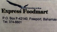 express foodmart