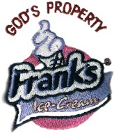 Fank's ice cream