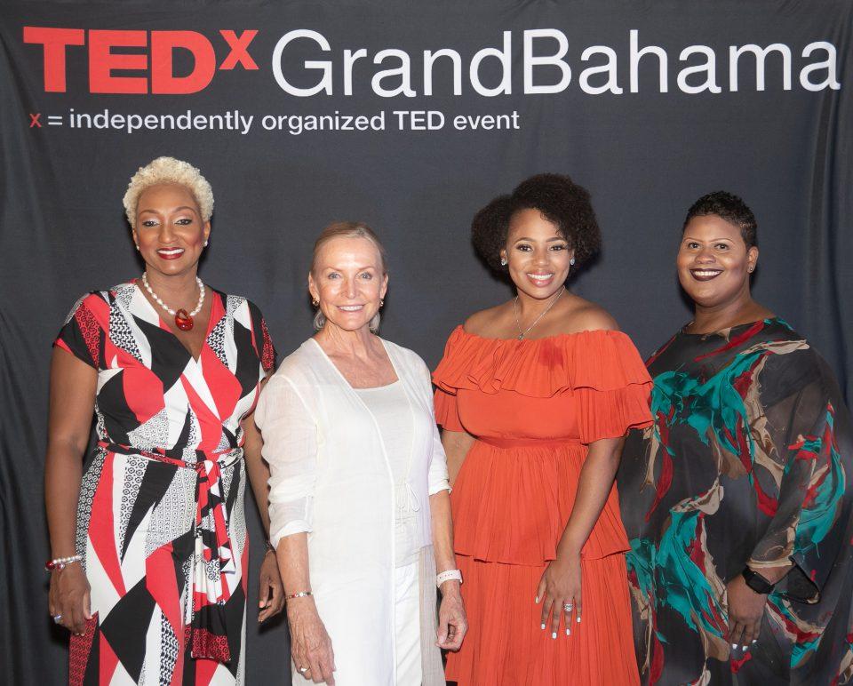 TEDxGrandBahama 2018